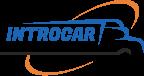 INTROCAR Usługi Transportowe Logo